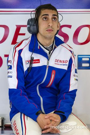 Sébastien Buemi