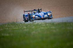 #37 Signatech-Alpine Alpine A450-Nissan: Pierre Ragues