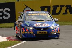 Jeff Smith,Pirtek Racing