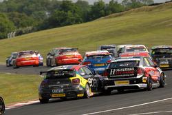 Rob Collard eBay Motors en Lea Wood, Wheel Heaven/Houseman Racing
