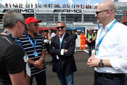Marcello Lotti, chefe geral do WTCC