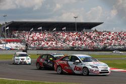 Yvan Muller, SEAT Leon WTCC, ALL-INKL.COM Munnich Motorsport