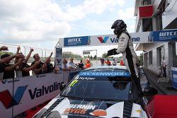 Michel Nykjaer, Chevrolet Cruze 1.6T, Nika Racing racewinnaar