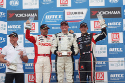 Michel Nykjaer, SEAT Leon WTCC, ALL-INKL.COM Munnich Motorsport