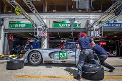 #53 SRT Motorsports Viper SRT GTS-R