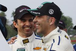 Vencedores Christian Fittipaldi, Joao Barbosa