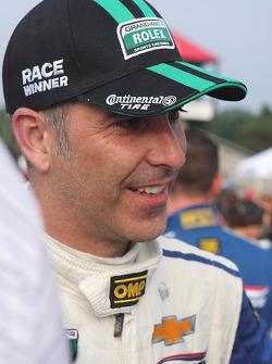 DP-winnaar Joao Barbosa