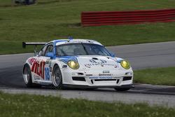#18 Muehlner Motorsports America Porsche GT3: Tomy Drissi, Dion von Moltke
