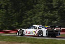 #2 Starworks Motorsport Ford/Riley: Ryan Dalziel, Alex Popow