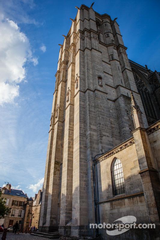 Cathédrale Saint-Julien du Le Mans