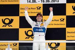 Vencedor Gary Paffett, Mercedes AMG DTM-Team HWA DTM Mercedes AMG C-Coupe