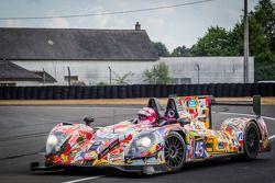 #45 OAK Racing Morgan LMP2 Nissan: Jacques Nicolet, Jean-Marc Merlin, Philippe Mondolot