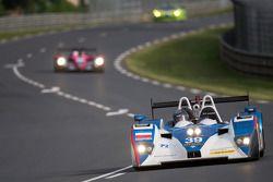 #39 DKR Engineering Lola B11/40 Judd: Romain Brandela, Olivier Porta, Stéphane Raffin