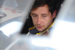 Michal Kosciuszko, Ford Fiesta WRC