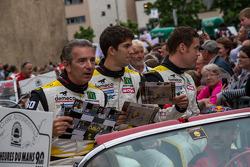 Patrick Bornhauser, Julien Canal, Ricky Taylor
