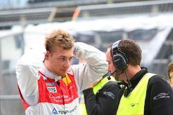 Johannes Stuck, Phoenix Racing