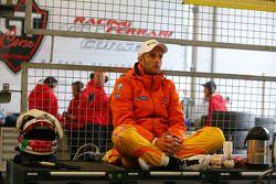 Christopher Brück, Rowe Racing