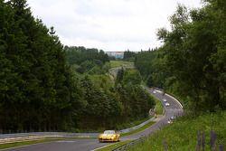 Norbert Siedler, Marco Seefried, Marc Basseng, Timbuli Racing, Porsche 911 GT3 R