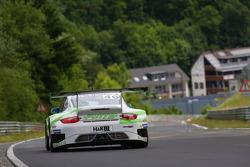 Michael Illbruck, Robert Renauer, Pinta Team Manthey, Porsche 911 GT3 R,