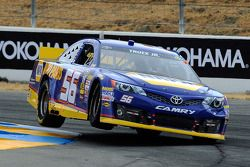Martin Truex Jr., Michael Waltrip Racing, Toyota