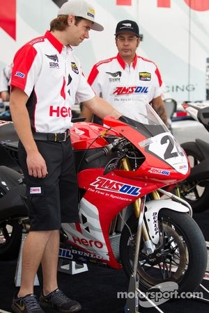 Team Amsoil/Hero