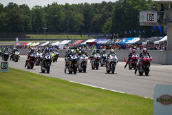 SuperSport Start
