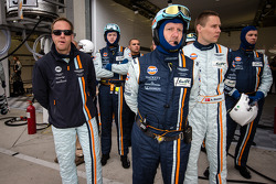 Christoffer Nygaard and Allan Simonsen