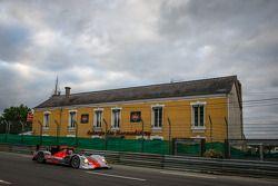 #49 Pecom Racing Oreca 03 Nissan: Nicolas Minassian, Luis Perez-Companc, Pierre Kaffer