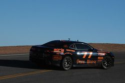 #77 Chevrolet Camarao SS RS: Jerad Voight