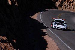 #25 Porsche GT3 Cup: Robert Prilika