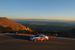 #111 Porsche GT3 Cup: Jeff Zwart