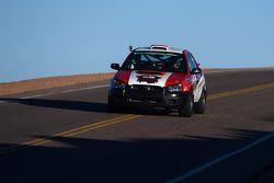 #429 Subaru WRX: Scott Crouch