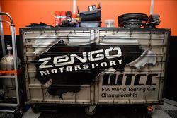 Zengo garage