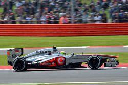Sergio Perez, McLaren MP4-28
