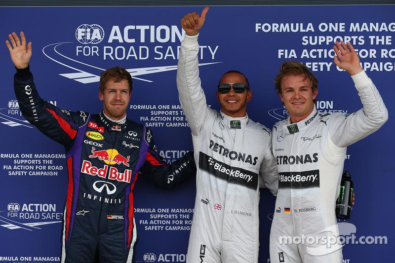 GP de Gran Bretaña 2013