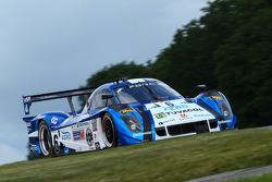 #6 Michael Shank Racing Ford Riley: Gustavo Yacaman, Justin Wilson