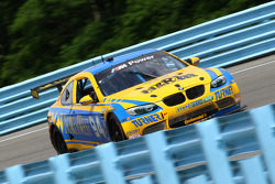 #94 Turner Motorsport BMW M3: Bill Auberlen, Paul Dalla Lana, Billy Johnson