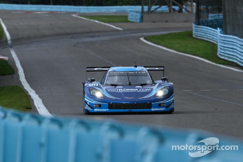 90 Spirit Of Daytona Chevrolet Corvette DP: Richard