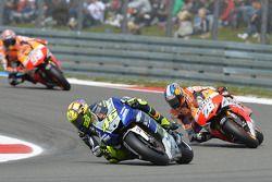Valentino Rossi, Yamaha Fatory Racing
