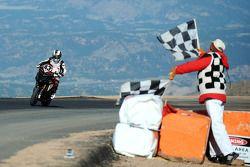 #43 Ducati MTS: Micky Dymond