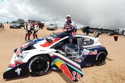 1. Sébastien Loeb