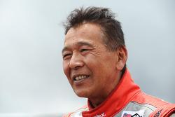 Hiroshi Masuoka