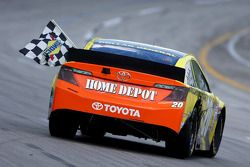 Racewinnaar Matt Kenseth, Joe Gibbs Racing Toyota