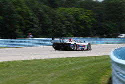 #9 Action Express Racing Chevrolet Corvette DP: Brian Frisselle, Burt Frisselle