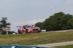 #70 Mazdaspeed Speedsource Mazda6 GX: Tom Long, Sylvain Tremblay