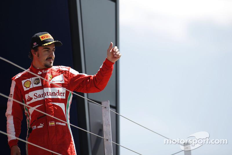 Dossier spécial : Fernando Alonso