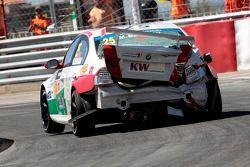 Mehdi Bennani, Proteam Racing BMW E90 320 TC