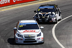Tom Chilton, Chevrolet Cruze 1.6T, Nika Racing