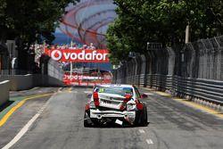 Mehdi Bennani, BMW E90 320 TC, Proteam Racing bate