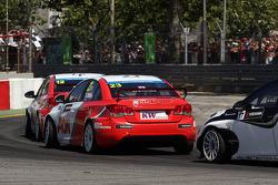 Yvan Muller, Chevrolet Cruze 1.6T, RML voor Tom Chilton, Chevrolet Cruze 1.6T, Nika Racing
